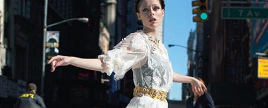 """""""Vogue Mexico"""": Sicilijanka u Njujorku"""