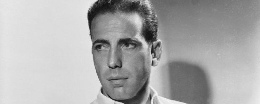 Srećan rođendan, Humphrey Bogart!