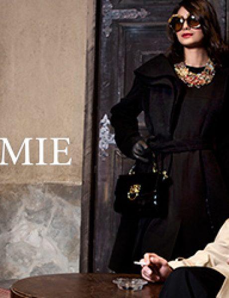 Wannabe editorijal: L'Académie du Style