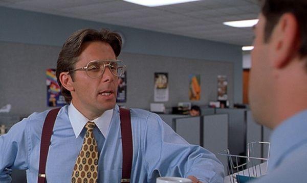 office Poslovne pustolovine: Okružen sam idiotima