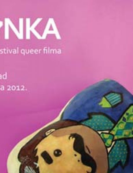 "Četvrti Međunarodni festival queer filma ""Merlinka"""