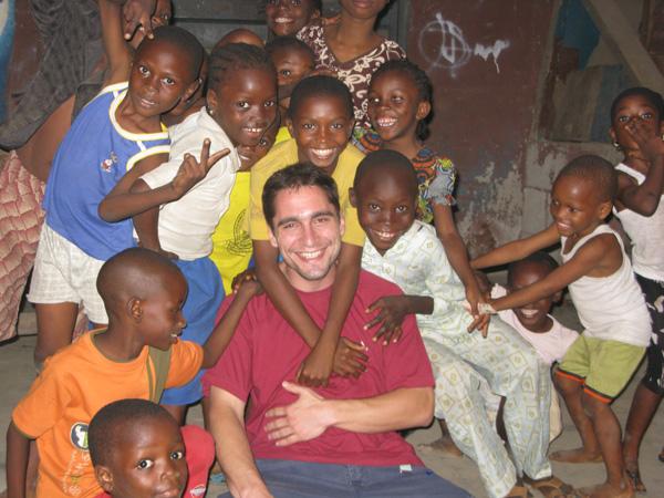 putovanja kroz zivopisnu afriku Wannabe intervju: Igor Vincetić