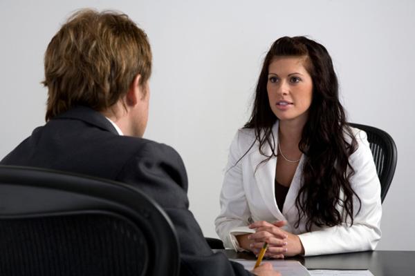 razgovor za posao Poslovne pustolovine: Razgovor za posao