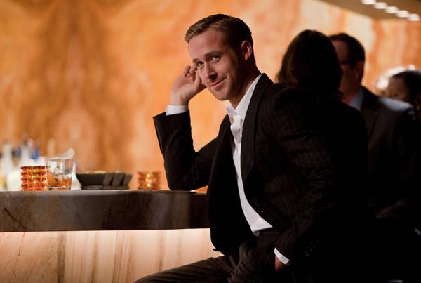 ryan gosling in suit O čemu muškarci ćute