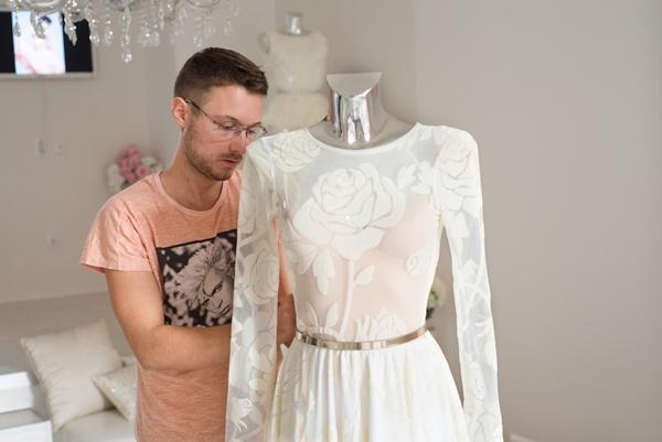 slika 15 Kad porastem biću modni dizajner: Mihailo Anušić
