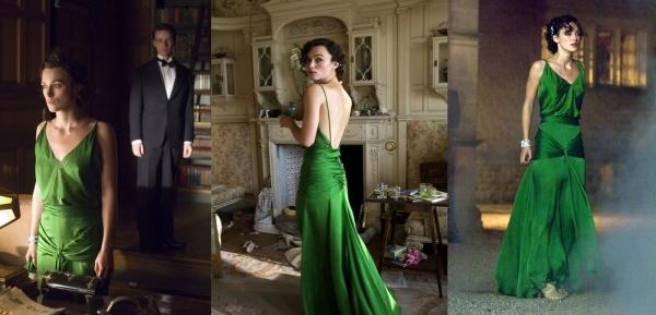 slika 215 The Best Fashion Moments: Zelena elegancija u Pokajanju