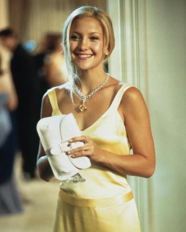 slika 226 The Best Fashion Moments: Senzualnost žute haljine
