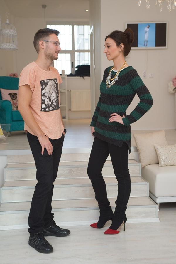 slika 25 Kad porastem biću modni dizajner: Mihailo Anušić