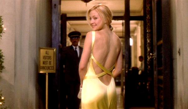 slika 318 The Best Fashion Moments: Senzualnost žute haljine