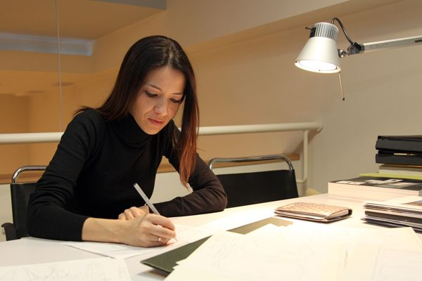 slika 415 Kad porastem biću modni dizajner: Jelena Stefanović