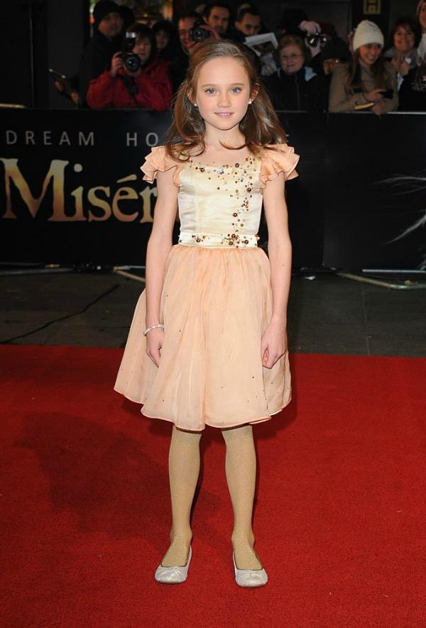 slika 417 10 haljina: Les Misérables