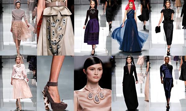 slika 614 Deset najboljih kolekcija za jesen/zimu 2012/13.