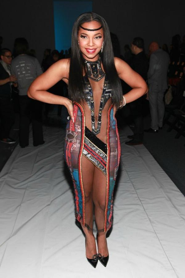 slika1 ashanti Fashion No No: Pocahontas da budem
