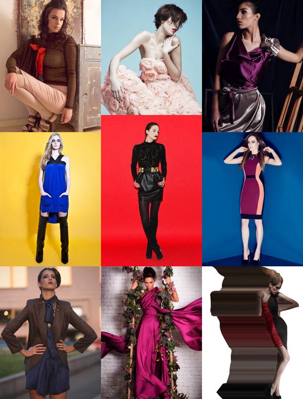 velika1 Novogodišnje čestitke domaćih modnih kreatora