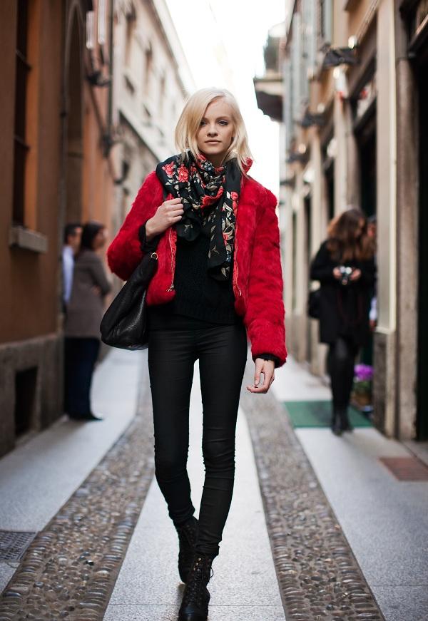 1.17 Street Style: Ginta Lapina