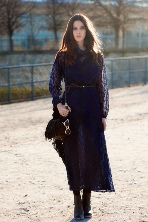 1111 Street Style: Ruby Aldridge