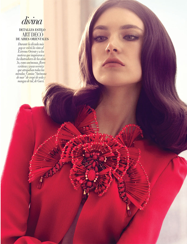 "117 ""Vogue Latin America"": Retro stil"