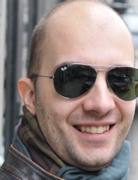 Wannabe talenti: Rade Milović