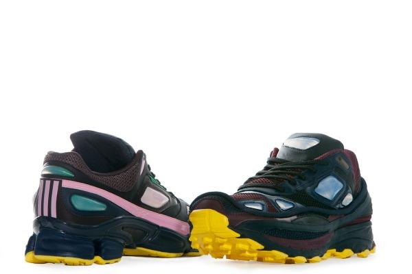 133 Modni zalogaj: Raf Simons dizajnirao patike za Adidas