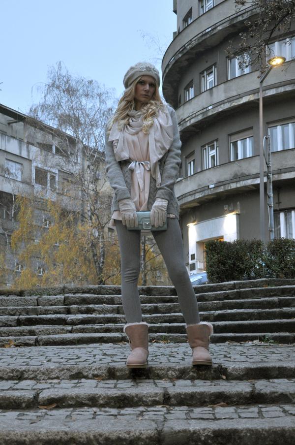152 Modni predlozi Jovane Jokić: Print i guma