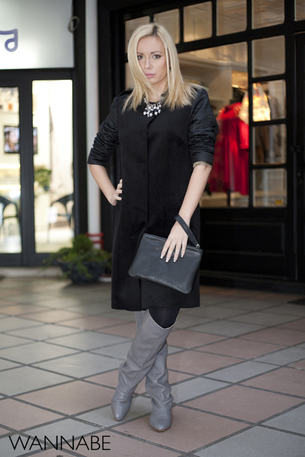 18 Modni predlog Tijane Žunić: Jednostavna elegancija