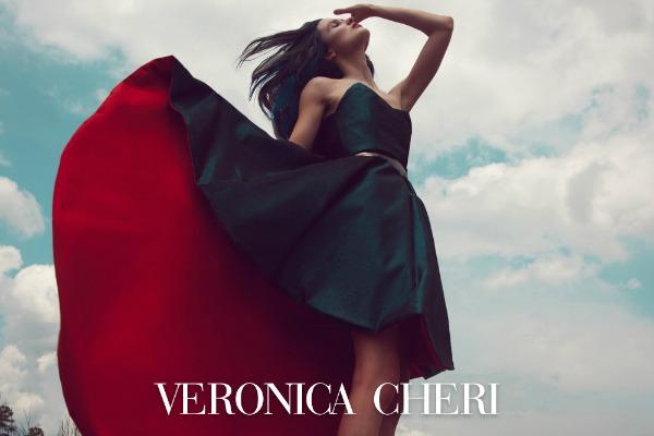19 Veronica Cheri: Haljine za svaku priliku
