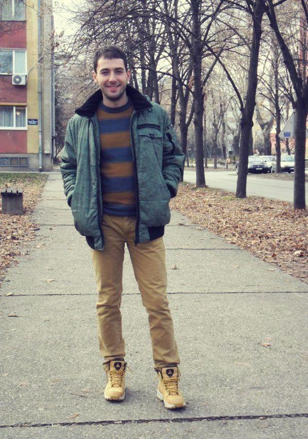 2.13 Pančevo Street Style: Vojvođanska zima sa stilom