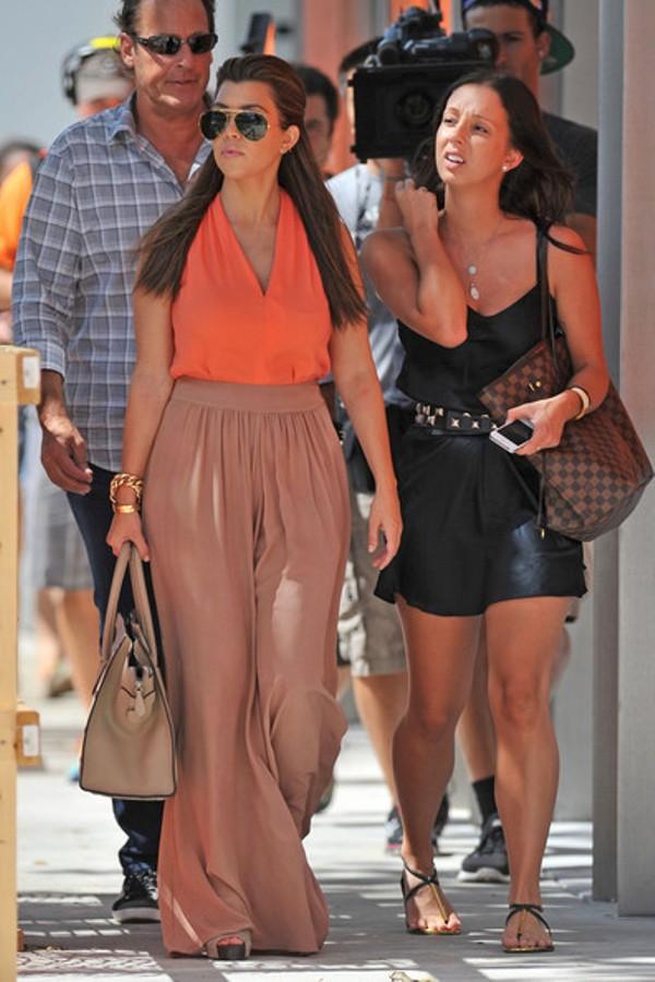 2.14 Sve modne hrabrosti: Kourtney Kardashian