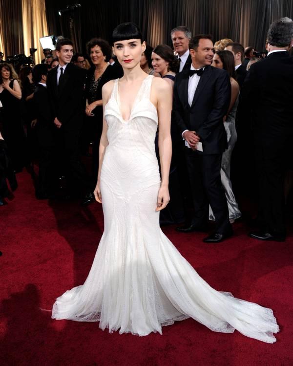 2.2 10 haljina: Rooney Mara