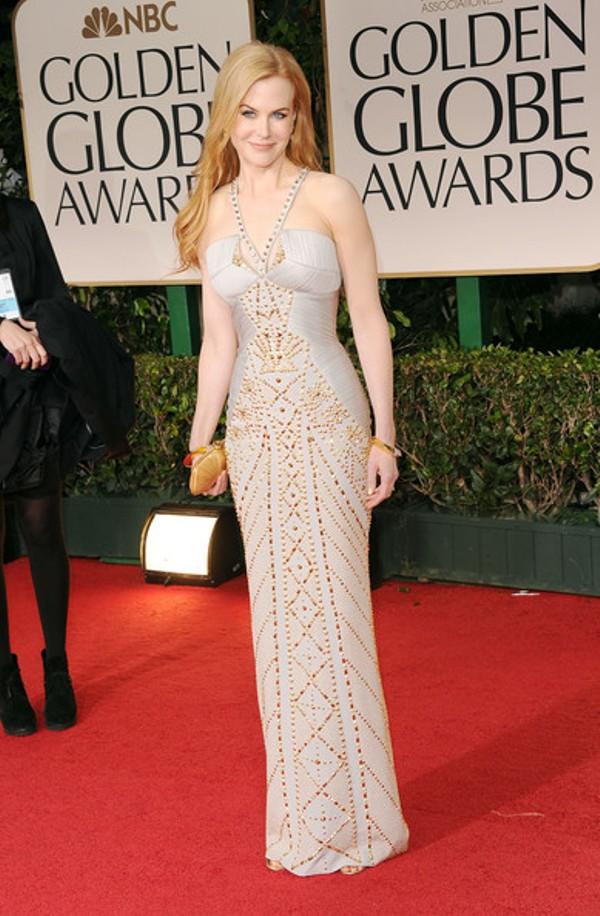 2.9 10 haljina: Nicole Kidman