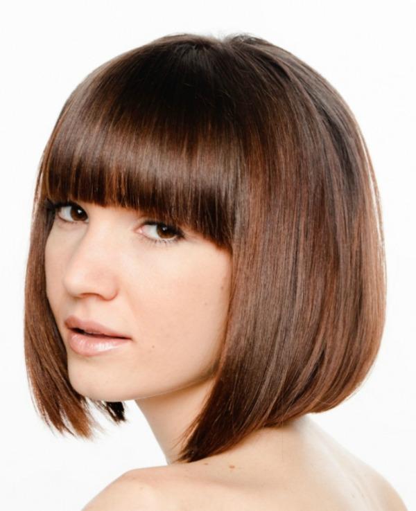 224 Deset frizura za ovalno lice