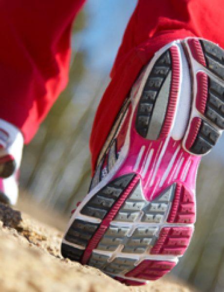 Wannabe Fit: Moje misli dok trčim