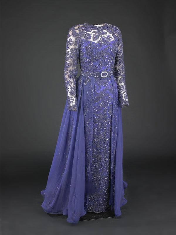 245 Najlepše haljine prvih dama