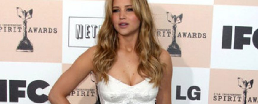 10 haljina: Jennifer Lawrence
