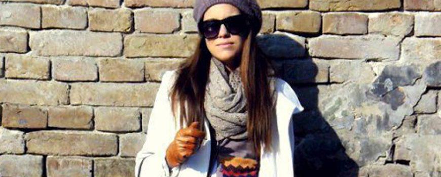 Pančevo Street Style: Vojvođanska zima sa stilom