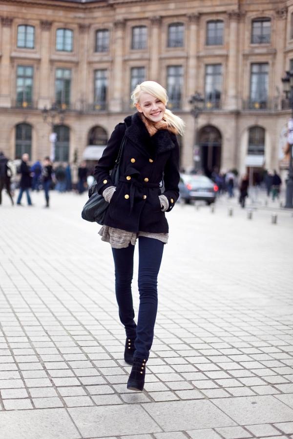 3.19 Street Style: Ginta Lapina
