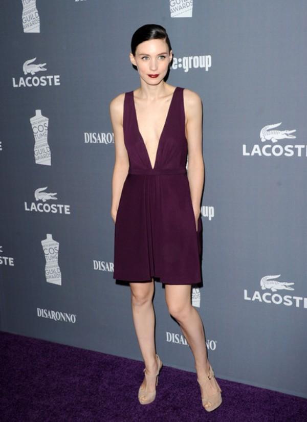 3.2 10 haljina: Rooney Mara