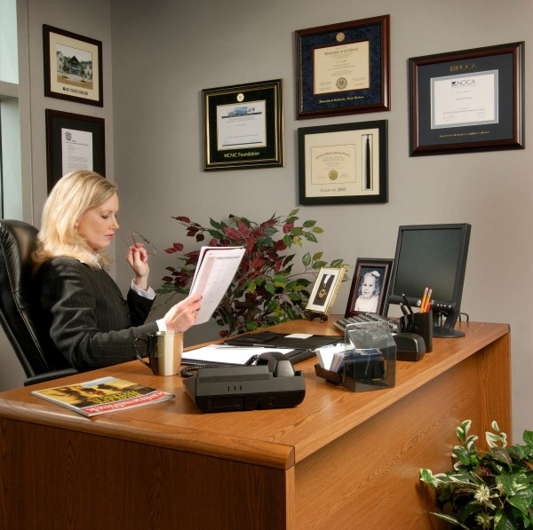 320 Poslovne pustolovine: Šta vaš radni sto govori o vama?