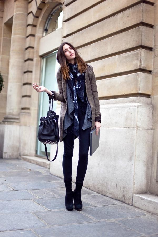 326 Street Style: Ruby Aldridge
