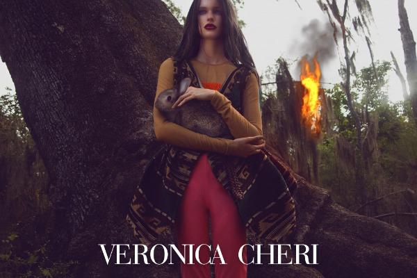 35 Veronica Cheri: Haljine za svaku priliku