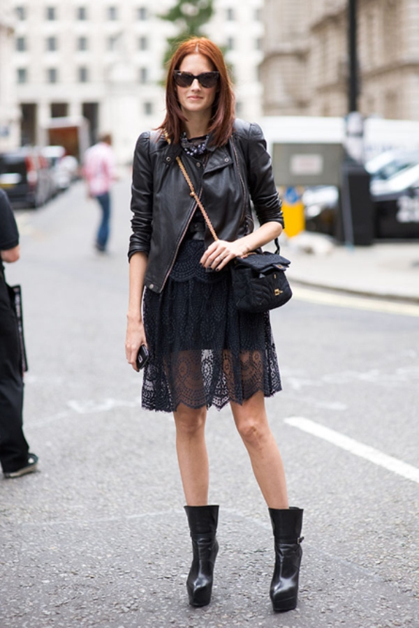 4.4 Street Style: Taylor Tomasi Hill