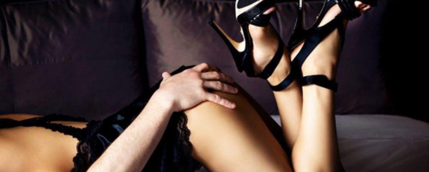 Striptiz za pismene: Šta pojačava orgazam?