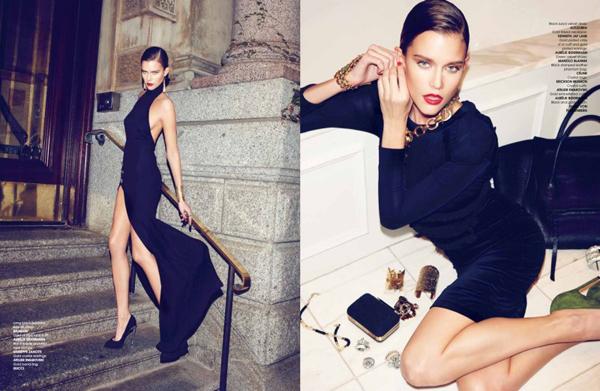"""419 """"Luxure Magazine"""": Zanosne brinete"""