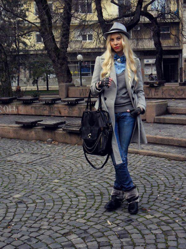5.13 Pančevo Street Style: Vojvođanska zima sa stilom
