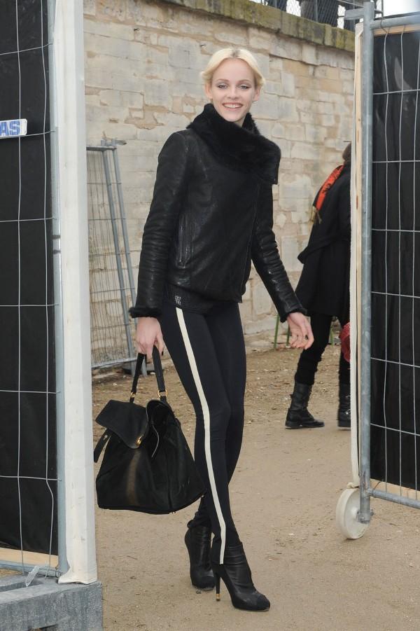 5.16 Street Style: Ginta Lapina