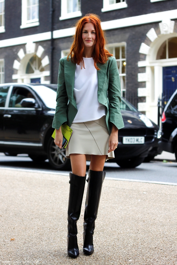 5.7 Street Style: Taylor Tomasi Hill