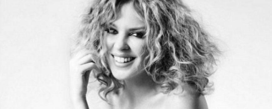 Celebrity stil dana: Kylie Minogue