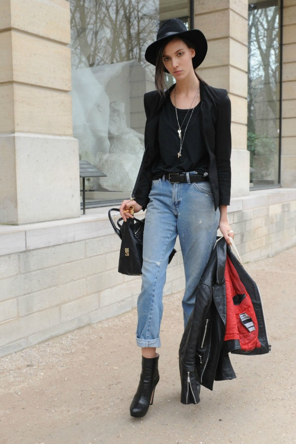521 Street Style: Ruby Aldridge