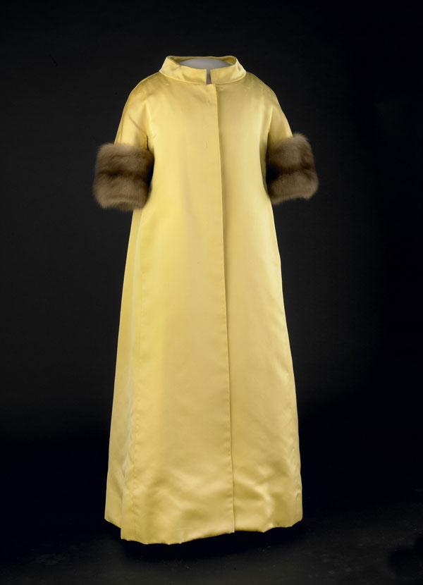 528 Najlepše haljine prvih dama