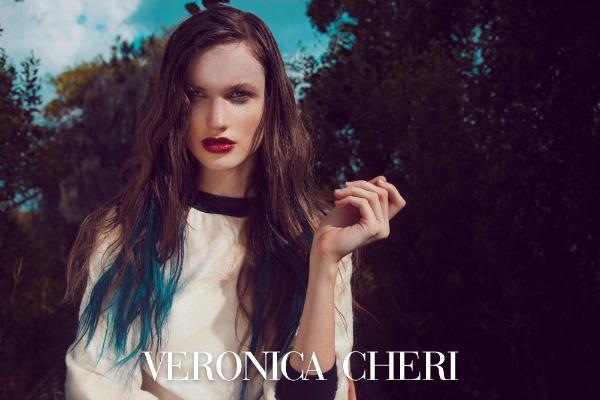 54 Veronica Cheri: Haljine za svaku priliku